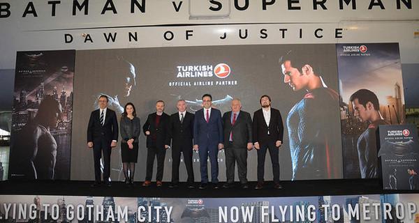 Batman v Superman: Dawn of Justice filminin bütçesi belli oldu