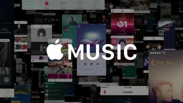 Apple Music Android uygulaması, hafıza kartına kayıt imkanı sunuyor