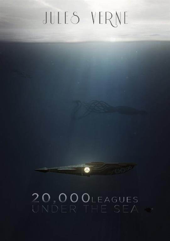 Denizler Altında 20 Bin Fersah sinemaya uyarlanıyor
