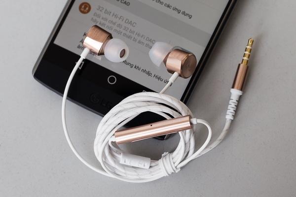 LG V10 modelindeki Sabre ses yongasını, her uygulamada kullanın
