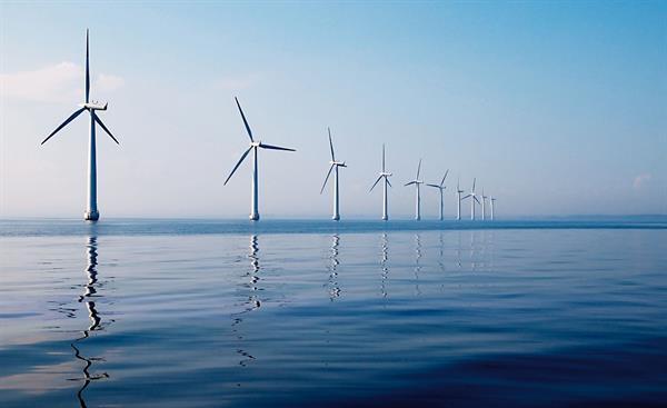 İngiltere denizlerine yapılacak olan rüzgar türbinleri, 1 milyon eve enerji sağlayacak
