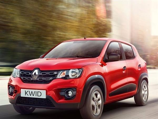 Renault KWID'den iki cezbedici konsept: Racer ve Climber