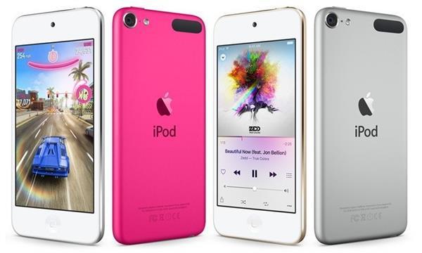 iPhone 5se üç farklı renk seçeneğiyle birlikte gelecek