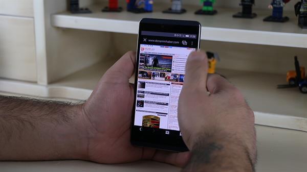 TeknoSA Preo P2 akıllı telefon inceleme videosu