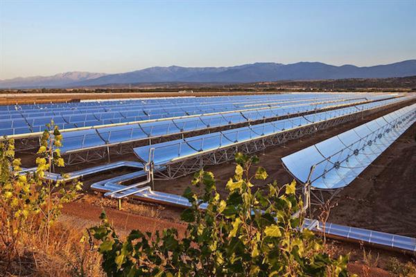 Fas dünyanın en büyük güneş enerjisi çiftliğini kuruyor