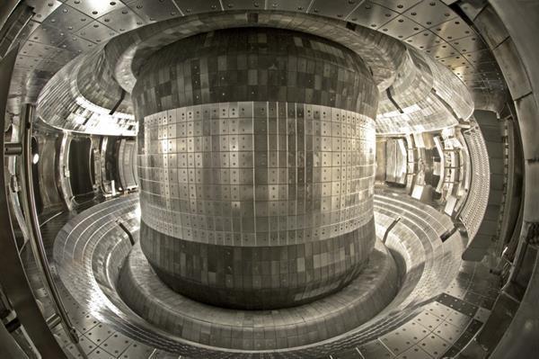 Çin nükleer füzyon çalışmalarında Almanya'yı alt etti