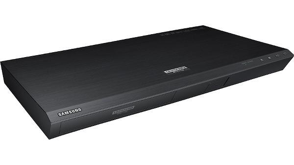 Samsung'un dünyanın ilk Ultra HD Blu-ray oynatıcısı piyasaya çıkıyor