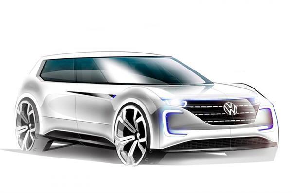 Volkswagen 2019'a elektrik otomobili ile damga vurmak istiyor
