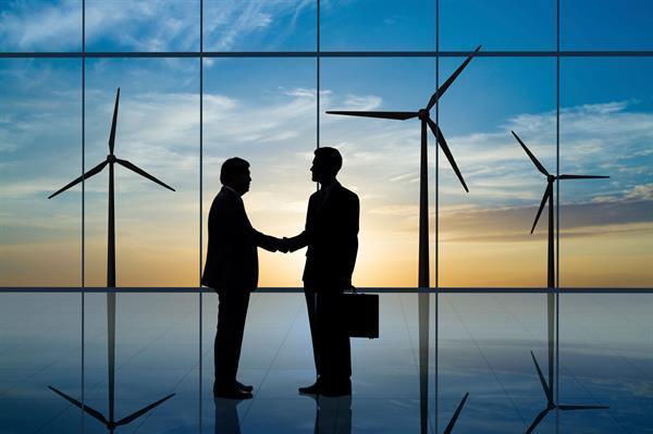 Türkiye'de rüzgar enerjisine rekor ilgi