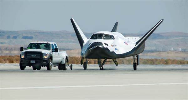 Türk girişimcinin uzay aracına NASA'dan sonra Avrupa da yatırım yaptı