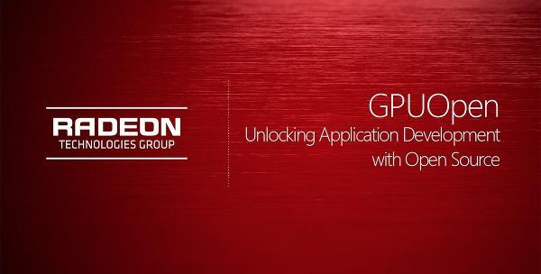 AMD: GPUOpen, mobil cihazlarda da kullanılabilir