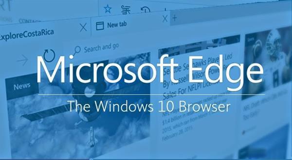 Yeni Windows 10 güncellemesi Edge tarayıcısındaki gizlilik problemini çözüyor