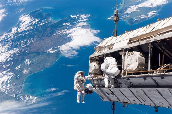 NASA'nın 2017 mali yılı bütçesi 19 Milyar Dolar