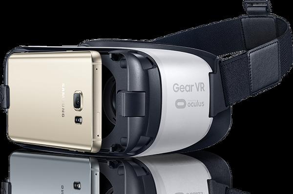 Samsung Galaxy S7 ön siparişlerinde Gear VR hediyesi olacak