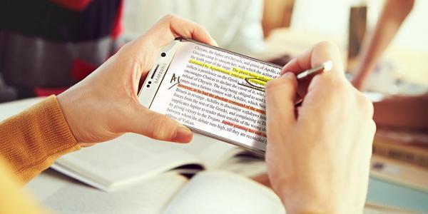 Samsung Galaxy Note 6 ile ilgili ilk bilgiler geldi