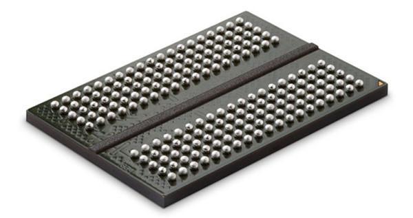 GDDR5X bellekler, yaz aylarında hacimli üretime geçiyor