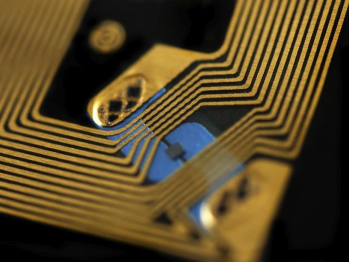 Kırılamayan RFID çipleri kredi kartlarını güvence altına alacak