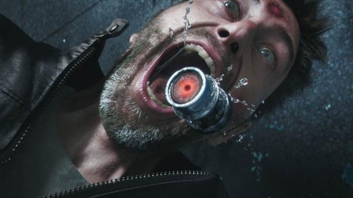 Deadpool'ın açılış sinematiği Nvidia donanımı ile hazırlanmış