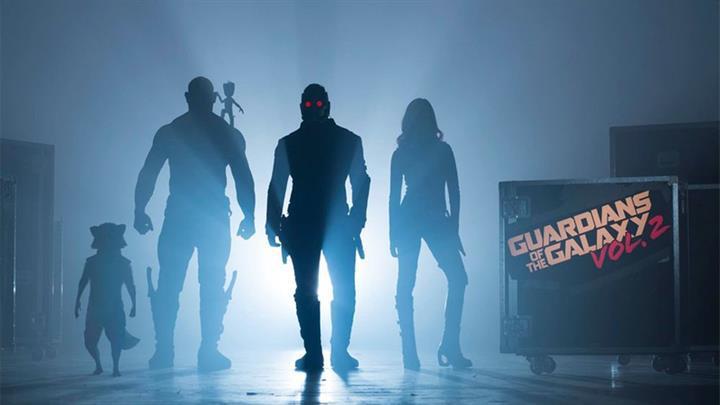 Guardians of the Galaxy Vol 2'nin çekimlerine başlandı