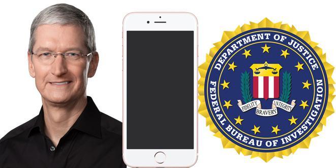 Apple ve FBI arasındaki veri şifreleme savaşı devam ediyor