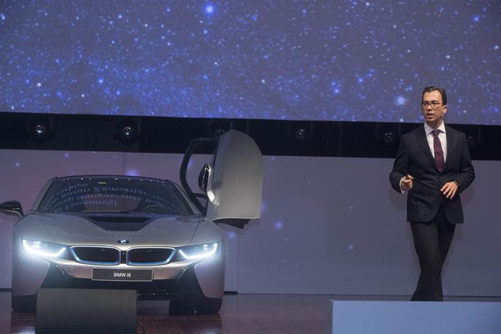 """Intel Teknoloji Konferansı """"Yarından Sonra""""ya ışık tutuyor"""