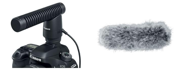 Canon, EOS 80D, yeni lens ve diğer aksesuarlarını duyurdu