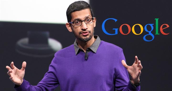 Google'ın CEO'su şifreleme savaşı konusunda Apple'a destek verdi