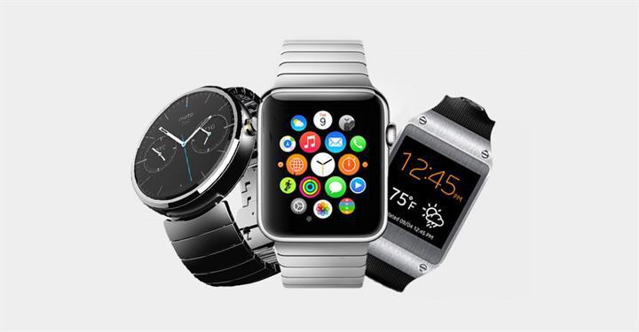Akıllı saatler ilk defa klasik Swiss saatleri geride bıraktı