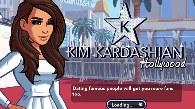 Kim Kardashian'ın mobil oyununu 42 milyon kişi indirdi