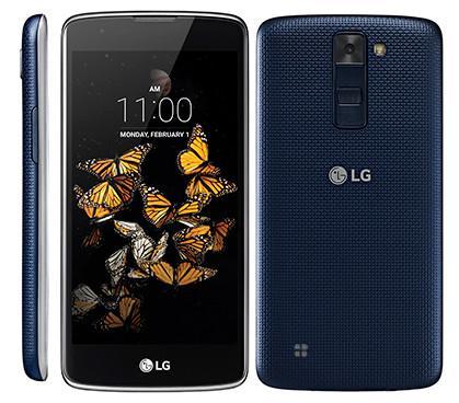 LG K8 akıllı telefonu resmiyet kazandı