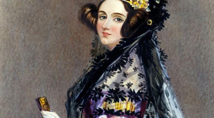 Ada Lovelace: Zamanının ötesinde bir deha