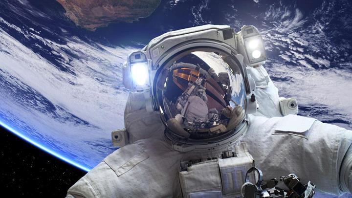 Astronot alımlarına rekor başvuru