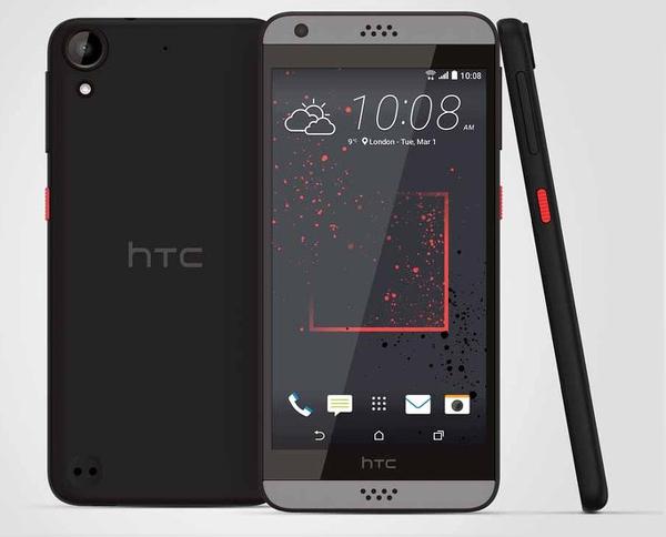 HTC A16 sızdırıldı
