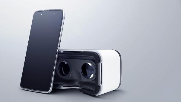 Alcatel akıllı telefonları hem iddialı, hem gözlük hediyeli