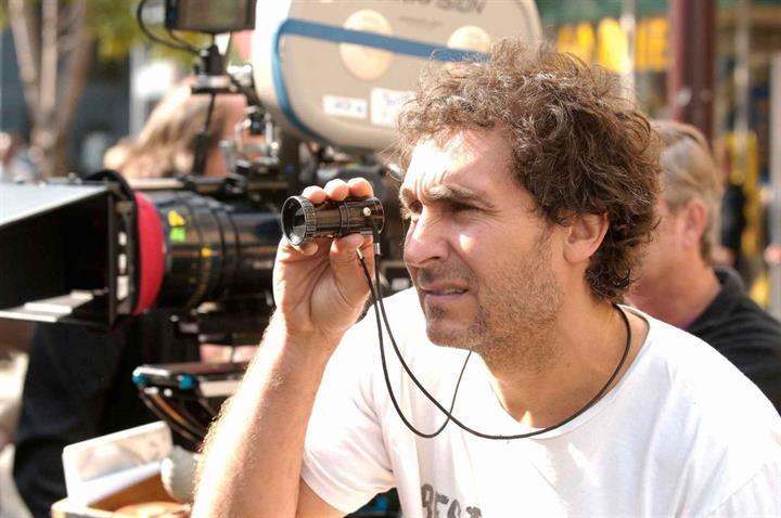 Doug Liman'dan yeni sanal gerçeklik dizisi