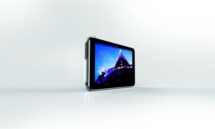 ZTE, akıllı projektörünü tam donanımlı bir tablete dönüştürdü