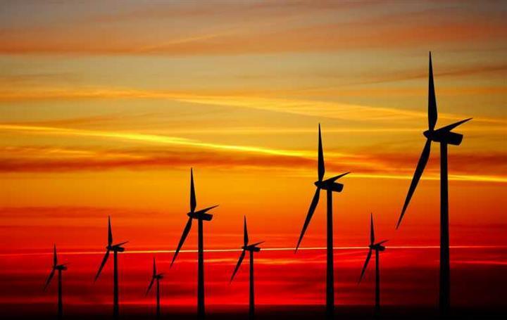 Rüzgar enerjisi nükleeri alt etti