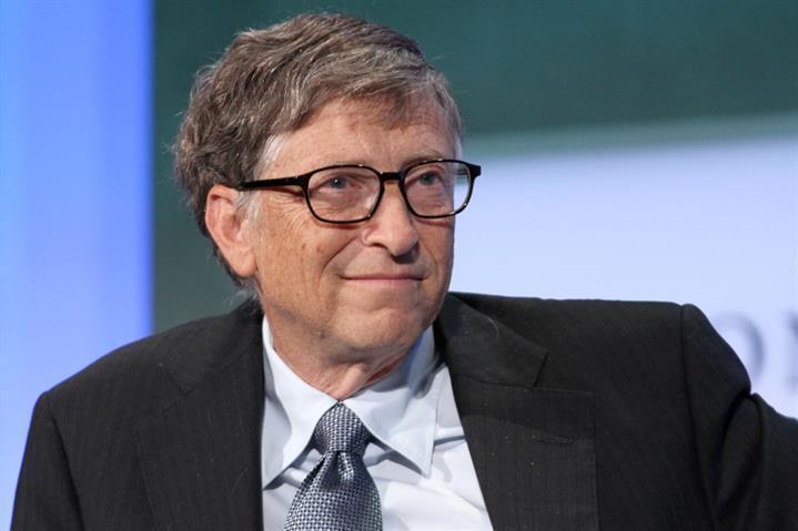 Bill Gates FBI'ın yanındayken, Zuckerberg Apple'ın yanında yer aldı