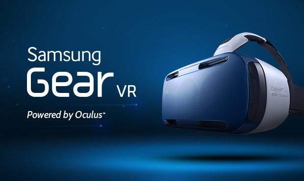 Galaxy S7 ön siparişine Samsung Gear VR hediye