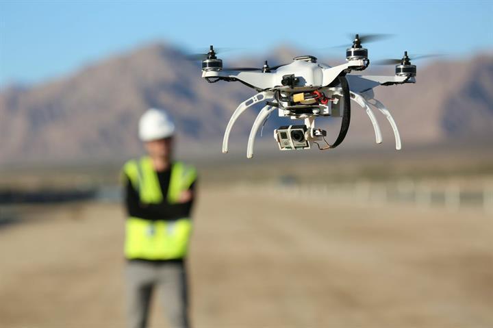 İnsansız Hava Araçları için kayıt zorunluluğu başlıyor