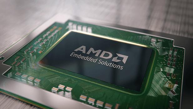 AMD düşük güç tüketimine sahip yeni yongalarını duyurdu