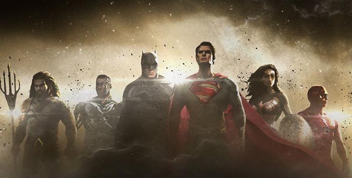Justice League'in çekimlerine ne zaman başlanacağı açıklandı