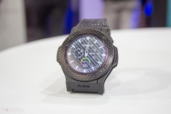 Omate Rise akıllı saat pazarında yükselmeyi hedefliyor