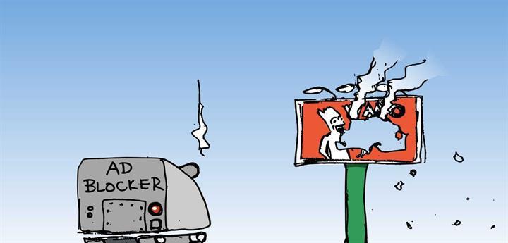 Reklam engelleme yazılımlarında operatörler dümene mi geçiyor?