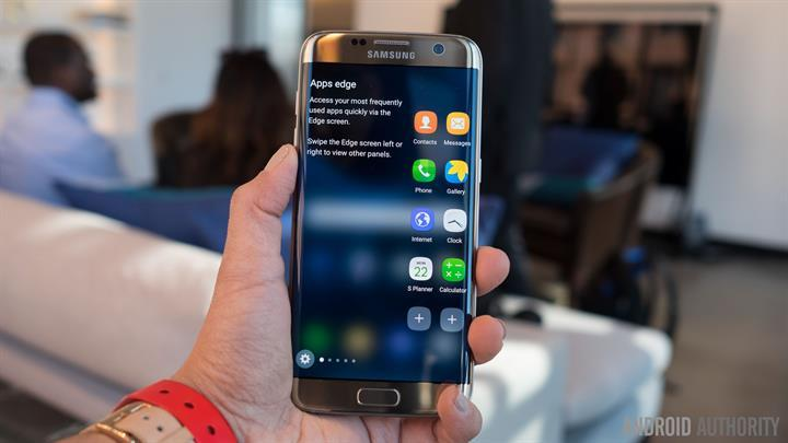 DisplayMate: 'En iyi ekrana sahip akıllı telefon Samsung Galaxy S7'