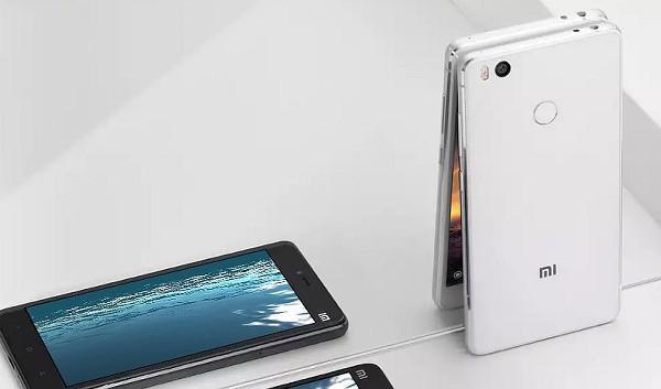 Xiaomi'den orta seviyede iddialı telefon: Mi 4s