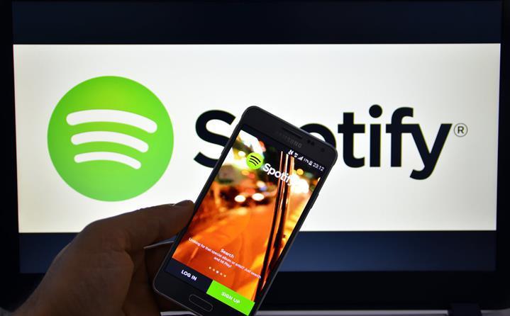 Spotify verilerini Google Cloud Platformu'na taşıyor
