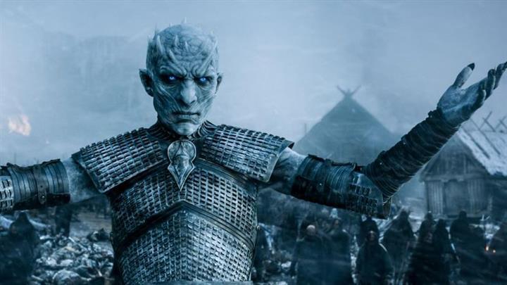 Game of Thrones'un yeni posterlerinde ölüm kol geziyor