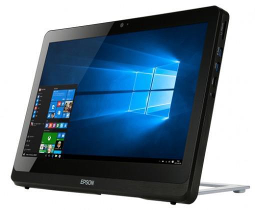 Epson'dan dokunmatik ekranlı hepsi-bir-arada bilgisayar