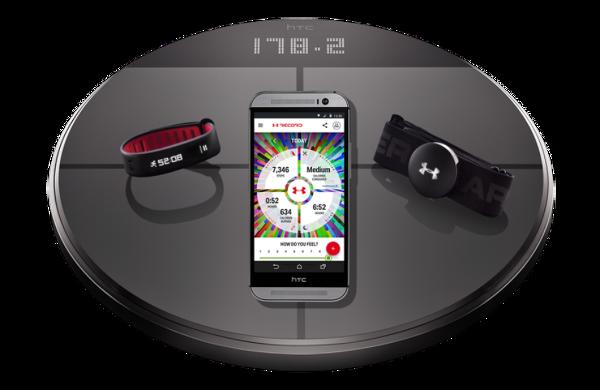 HTC'nin yeni akıllı saati, taşları yerinden oynatmaya geliyor